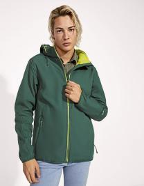 Siberia Softshell Jacket