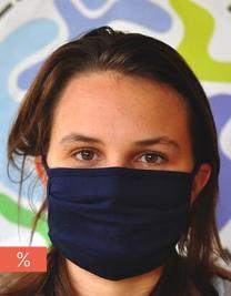 Fair Trade Face Mask